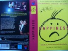 Happiness ... Lara Flynn Boyle, Jane Adams  ... VHS