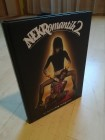 Nekromantik 2 - 2 Disc BD Mediabook von Media Target