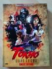 Tokyo Grand Guignol Mediabook Blu-ray &  DVD Uncut Limitiert