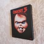 Chucky 3 Blu-Ray Steelbook