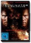 Terminator - Die Erlösung DVD Gut