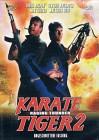 Karate Tiger 2 (Amaray) NEU ab 1€