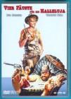 Vier Fäuste für ein Halleluja DVD Spencer/Hill s. g. Zustand