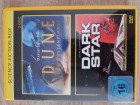 DUNE & DARK STAR - LYNCH & CARPENTER - DVD - AB 1€