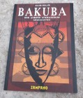 Bakuba und andere afrikanische Geschichten- sig.David Boller