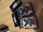 Tetsuo 1+2 Big Box VHS UK RAR