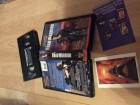 MAD MAX the road warrior VHS  US Tape  RAR limited