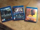 3x blu ray UK/Frankreich, ryan gosling, The Lodge etc