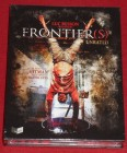 "Frontiers ""Limited 2000 Mediabook Edition"" Unrated"