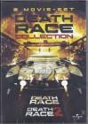 Death Race Collection (Death Race + Death Race 2) 18+ NEU!