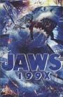Jaws 199X aka Shark Attack dt. uncut Gr.HB LE Promo NEU OVP