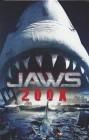 Jaws 200X aka Shark Attack 2  dt. uncut Gr. HB LE Promo OVP