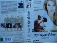 It´s in the Water ... Keri Jo Chapman, Teresa Garrett .. VHS