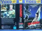 Runaway - Spinnen des Todes ... Tom Selleck  ... VHS