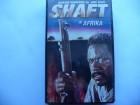 Shaft in Afrika  ... Richard Roundtree ...  VHS  ... OVP !!!