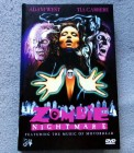 Zombie Nightmare 84 Gr.Hartbox Lim. 84 UNCUT Adam West Kult