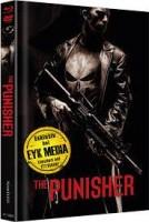 Punisher Mediabook OVP Limitierungsnummer 300