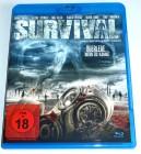 Survival - Überleben - Überlebe # Horror Action # FSK18