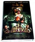 Jack Brooks - Monster Slayer # Grosse Hartbox # Deat Riot