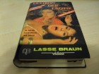 Lexikon der Erotik - Lasse Braun Video VHS -Mike Hunter 80er