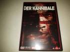 ZEE au - DER KANNIBALE  UNCUT DVD