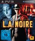 L.A. Noire [PlayStation 3]