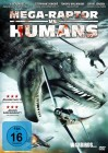 5 * BD: Mega-Raptor Vs. Humans [DVD]
