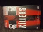 Killers - Mike Mendez - Große DVD  Hartbox -  Top! Nr.71/84