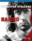 Rambo - The Trilogy: Ultimate Edition (Blu-ray) NEU ab 1€