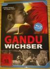 Gandu - Wichser  BLU RAY