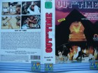 Out of Time ... Jeff Fahey, Camilla More ... VHS