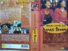 Frauen unter sich - Agnes Browne ... Anjelica Huston ...VHS