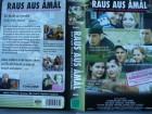 Raus aus Amal ... Alexandra Dahlström ...VHS