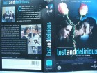Lost and Delirious ... Piper Perabo, Mischa Barton ...VHS