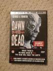 DAWN OF THE DEAD NL-Doppel-DVD Uncut Argento/Romero-Cut OOP