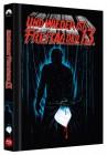 Freitag der 13. - Teil 3 - Limited Mediabook Cover B