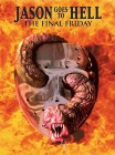 Freitag der 13. - Jason Goes to Hell - Limited Mediabook