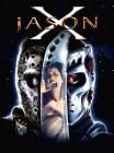 Freitag der 13. - Jason X - 2-Disc Limited Mediabook