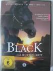 Black der schwarze Blitz - Pferde, Rennsport, Jockey, Hengst