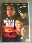 DVD THE GREAT RAID - TAG DER BEFREIUNG James Franco uncut