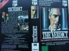 The Verdict ... Paul Newman, Charlotte Rampling  ... VHS