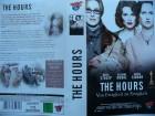 The Hours ... Meryl Streep, Nicole Kidman  ... VHS