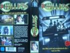 Chillers - Das Böse reist auf verschiedenste Art  ... VHS