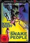 Snake people- DVD (x)