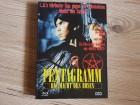Pentagramm - Die Macht des Bösen     BD/DVD Mediabook