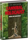 Cannibal Holocaust- wattiertes mediabook - OVP