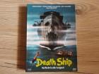 Death Ship       BD/DVD Mediabook