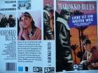 Marokko Blues ... Nikolaj Christensen  ... VHS