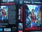 Der Superbulle ... Götz George  ... VHS