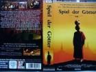 Spiel der Götter ... Jamyang Lodro  ...   VHS